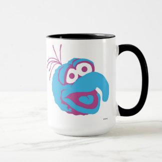 Los Muppets Gonzo Disney sonriente Taza