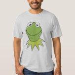 Los Muppets Kermit similing Disney Playera