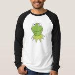 Los Muppets Kermit similing Disney Playeras