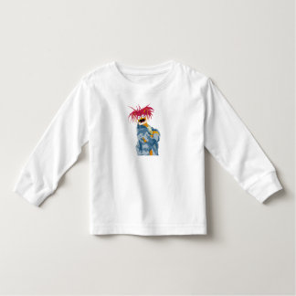 Los Muppets Pepe que coloca Disney Camisas