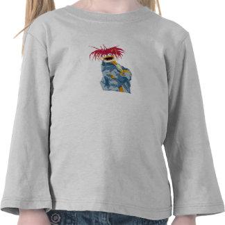 Los Muppets Pepe que coloca Disney Camiseta