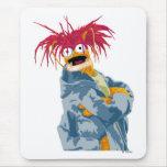 Los Muppets Pepe que coloca Disney Tapetes De Ratones