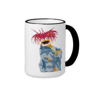 Los Muppets Pepe que coloca Disney Taza De Dos Colores