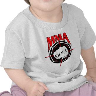 Los Muttahida Majlis-E-Amal manchan la camiseta de
