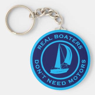 Los navegantes reales no necesitan los motores llavero redondo tipo pin