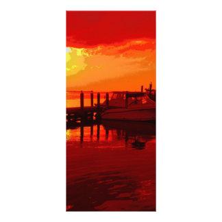 Los navegantes se guardan tarjeta publicitaria personalizada