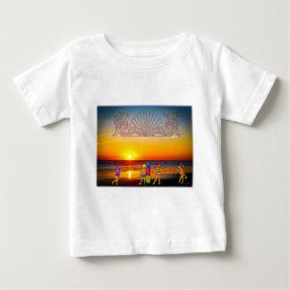 Los niños gobiernan el arte de los gráficos y de tee shirts
