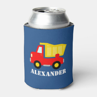 Los niños personalizaron los neveritas de bebidas enfriador de latas