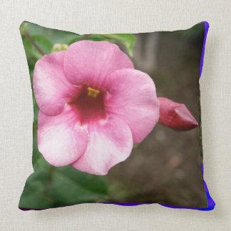 Los niños rosados de la datación del amor del almohada