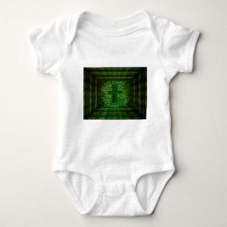 LOS NOMBRES DE DIOS enumerados Body Para Bebé
