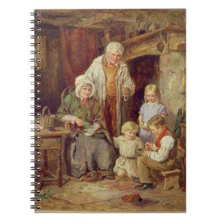 Los novatos notebook