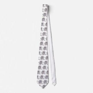 Los novios del gay acaban de casar el lazo corbatas personalizadas