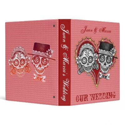 diy wedding organizer binder