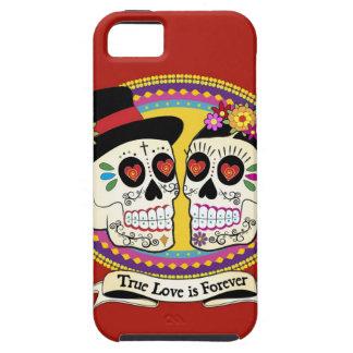 Los Novios (English) iPhone 5 Case