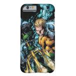 Los nuevos 52 - Aquaman #1 Funda De iPhone 6 Barely There