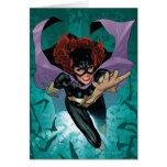 Los nuevos 52 - Batgirl #1 Felicitacion