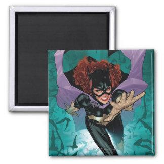 Los nuevos 52 - Batgirl #1 Iman De Frigorífico