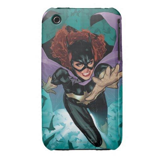 Los nuevos 52 - Batgirl #1 iPhone 3 Protector