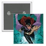 Los nuevos 52 - Batgirl #1 Pins