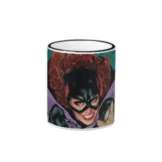 Los nuevos 52 - Batgirl #1 Tazas