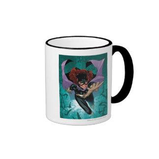 Los nuevos 52 - Batgirl #1 Taza