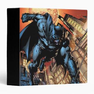 """Los nuevos 52 - Batman: El caballero oscuro #1 Carpeta 1 1/2"""""""