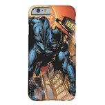 Los nuevos 52 - Batman: El caballero oscuro #1 Funda De iPhone 6 Barely There