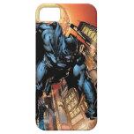 Los nuevos 52 - Batman: El caballero oscuro #1 iPhone 5 Case-Mate Funda