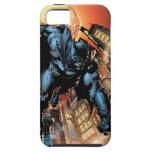Los nuevos 52 - Batman: El caballero oscuro #1 iPhone 5 Case-Mate Protectores