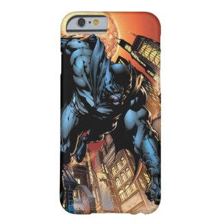 Los nuevos 52 - Batman: El caballero oscuro #1 Funda Para iPhone 6 Barely There