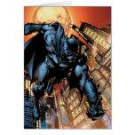 Los nuevos 52 - Batman: El caballero oscuro #1 Felicitación