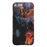 Los nuevos 52 - Batman y petirrojo #1 Funda Barely There iPhone 6