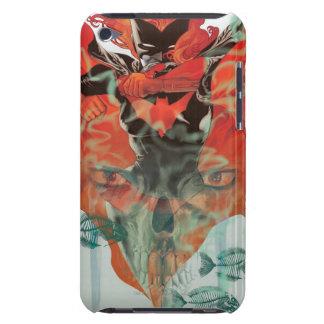 Los nuevos 52 - Batwoman 1 Case-Mate iPod Touch Cárcasa