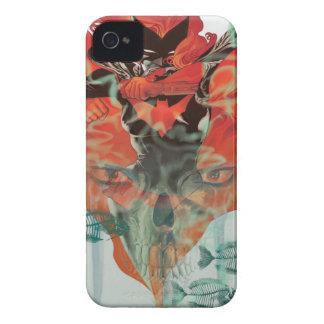 Los nuevos 52 - Batwoman 1 Case-Mate iPhone 4 Carcasas