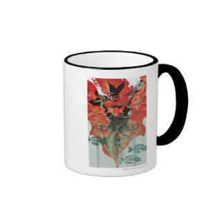 Los nuevos 52 - Batwoman 1 Tazas De Café