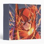 """Los nuevos 52 - el flash #1 carpeta 1 1/2"""""""