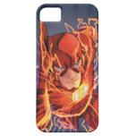Los nuevos 52 - el flash #1 iPhone 5 cárcasa