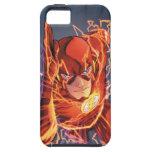 Los nuevos 52 - el flash #1 iPhone 5 carcasas