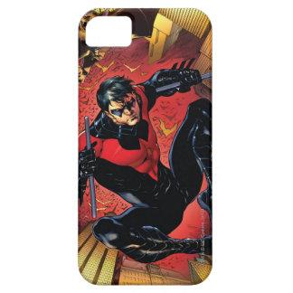 Los nuevos 52 - Nightwing #1 iPhone 5 Cárcasas