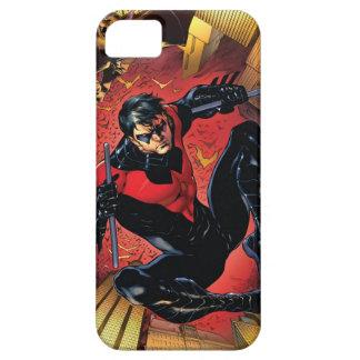 Los nuevos 52 - Nightwing #1 iPhone 5 Cobertura