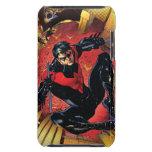 Los nuevos 52 - Nightwing #1 Funda Para iPod