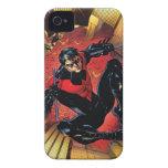 Los nuevos 52 - Nightwing #1 iPhone 4 Carcasas