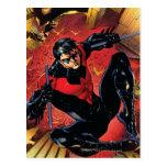 Los nuevos 52 - Nightwing #1 Postales