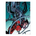 Los nuevos 52 - Superboy #1 Postal