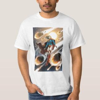 Los nuevos 52 - Supergirl #1 Camisas