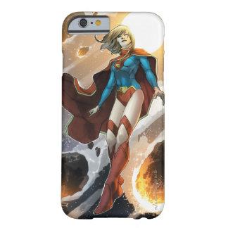 Los nuevos 52 - Supergirl #1 Funda Para iPhone 6 Barely There