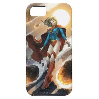 Los nuevos 52 - Supergirl #1 iPhone 5 Funda