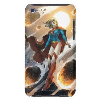 Los nuevos 52 - Supergirl #1 iPod Touch Cobertura