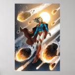 Los nuevos 52 - Supergirl #1 Póster