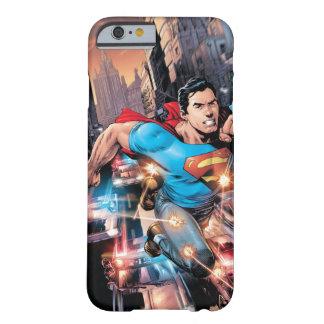 Los nuevos 52 - superhombre #1 2 funda de iPhone 6 barely there